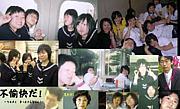 *函館白百合VS限定コミュ2006*