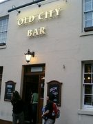 The Old City Bar