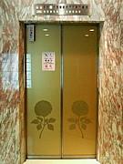 エレベーター・エスカレーター