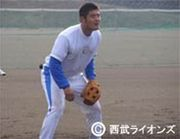 後藤武敏(横浜ベイスターズ)