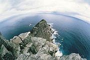 Cape Of Good Hope (喜望峰)