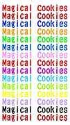 Magical Cookies