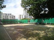 ☆同志社(香里)テニス部☆