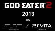 ゴッドイーター2/GOD EATER2