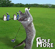 GOLF MORE in関東