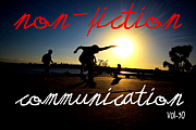 Non-fiction communication/Line
