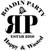 ROADIN PARTY HAPPY&WASTED