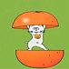 オレンジの会(^ω^*)ノ