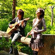 Flute&Guitar Fairy tale