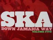 Jamaica Ska 長野