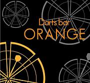 Darts Bar ORANGE