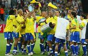南米サッカー
