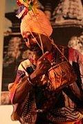 バウル魂の歌声Satyananda Das