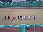 LV Soccer