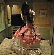 δdelta姫の寝室δ