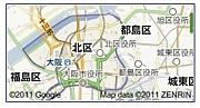 大阪市北区村