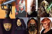 anoter Jedi Order