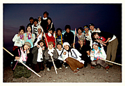富士山登り隊(今年も!?)