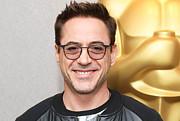 Robert Downey,Jr.