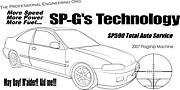 SP590 TOTAL AUTO SERVICE