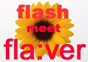 fla:ver flashからscreensaver
