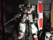 RGM-109  ヘビガン