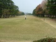 ゴルフ談義に花を咲かせよう。
