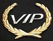 VIPセダン