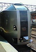 781/785/789系交流特急形車両