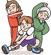 東広島健康推進運動クラブ