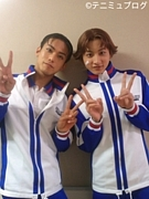 2nd★初代ゴールデンペア