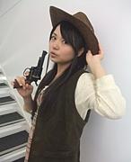 三上枝織のLady Go!!
