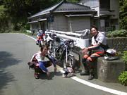 orz Racing(仮) ツーリング予定