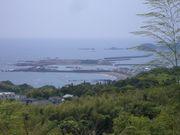 海☆山☆川