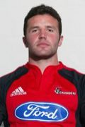 Aaron Mauger メージャー