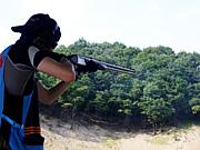 日本学生クレー射撃部