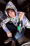 Oliver Sykes / BMTH