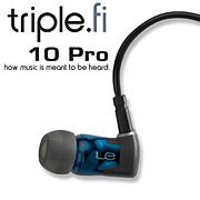 Triple.fi 10 Pro、IE-40