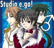★Studio e.go!男道★