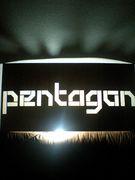 Pentagon ペンタゴン