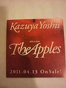 The Apples@吉井和哉