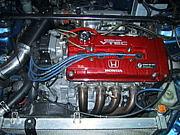 Tuned B20B VTEC