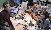 Hanakin 11PM Radio!