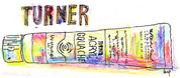TURNER(ターナー)画材