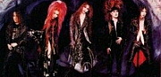 X JAPAN New Release