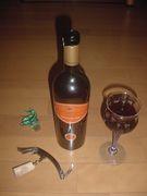 安くて旨い赤ワイン。