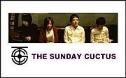 THE SUNDAY CUCTUS