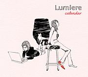 Lumiere / diary -フツウの一日-