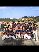 帝京 ALL FRUITS(野球)