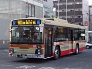 神奈中バス友の会